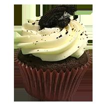 Oreo-Cupcake